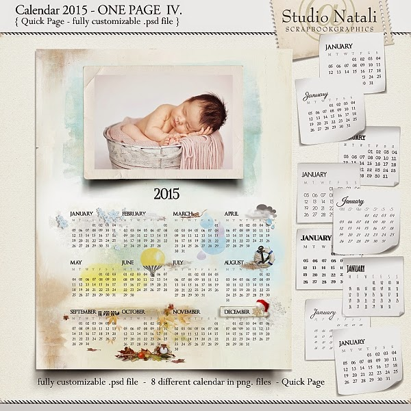 http://shop.scrapbookgraphics.com/Calendar-2015-Single-Page-I..html