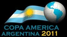 Quiniela de la Copa America Argentina 2011