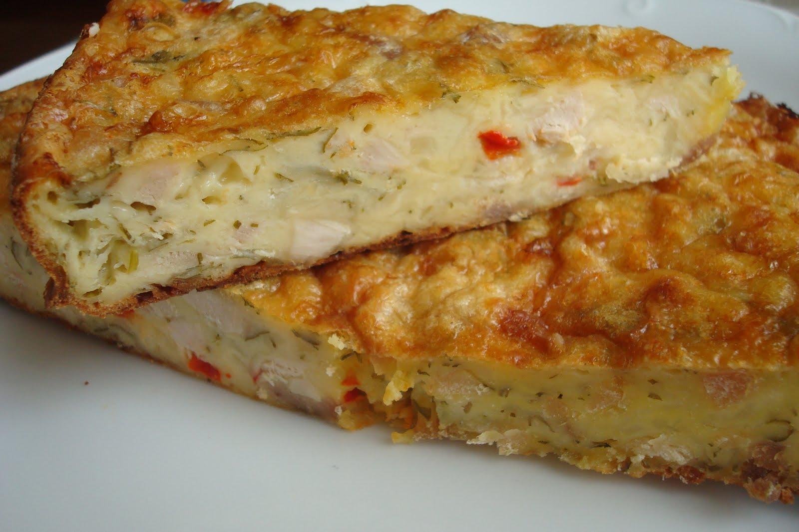 Запеканка из курицы с картошкой в мультиварке рецепт пошагово