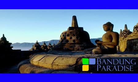 Itinerary Perjalanan Wisata Jogjakarta dari Bandung