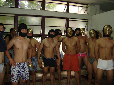 oblation run university of the philippines naked boys