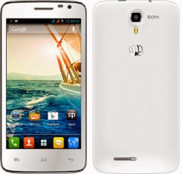 Micromax Canvas Juice A77 - Price, Features and Specifications