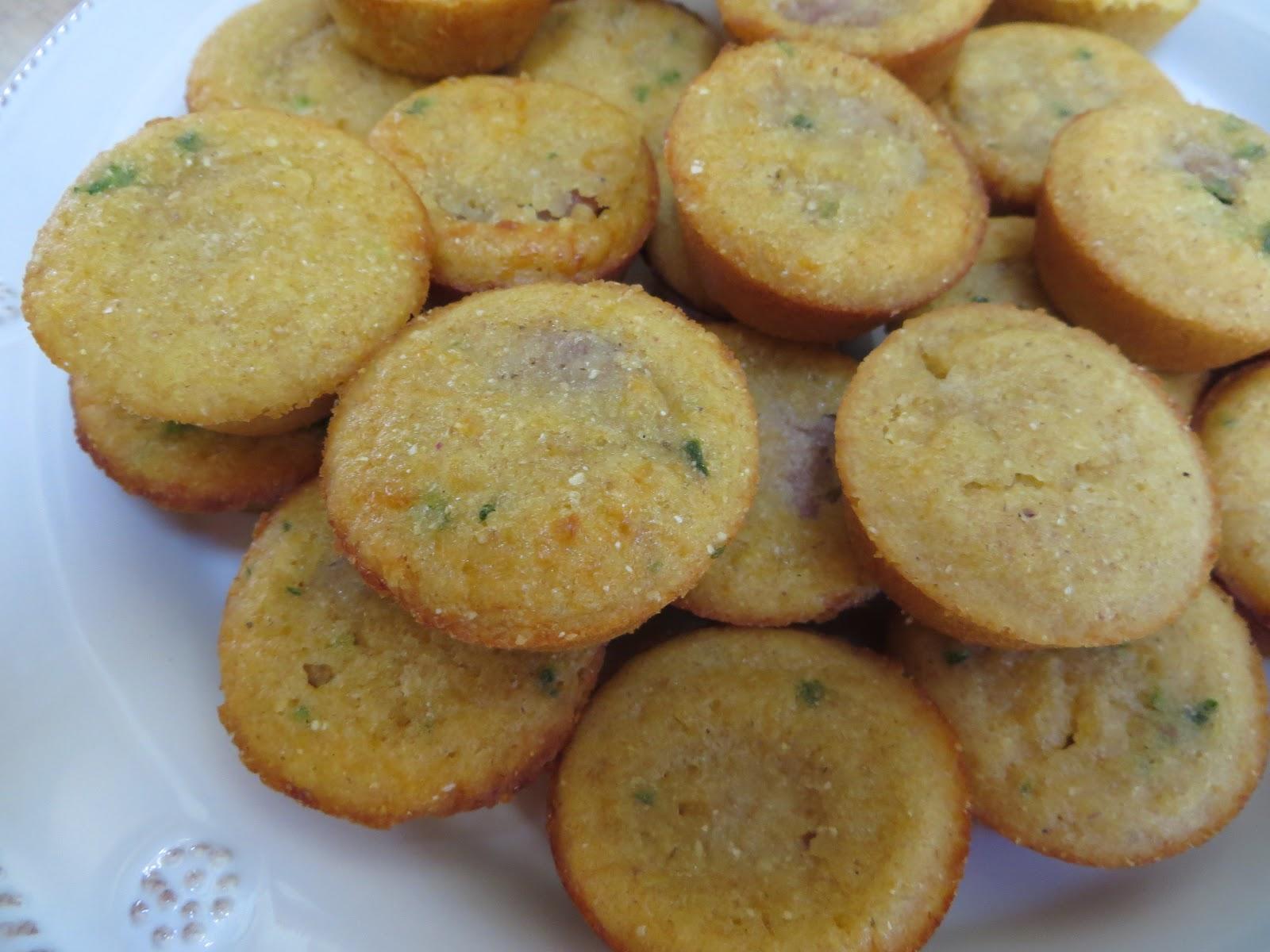 Weekday Gourmet: Recipe (Re)creation: Cheddar Jalapeño ...