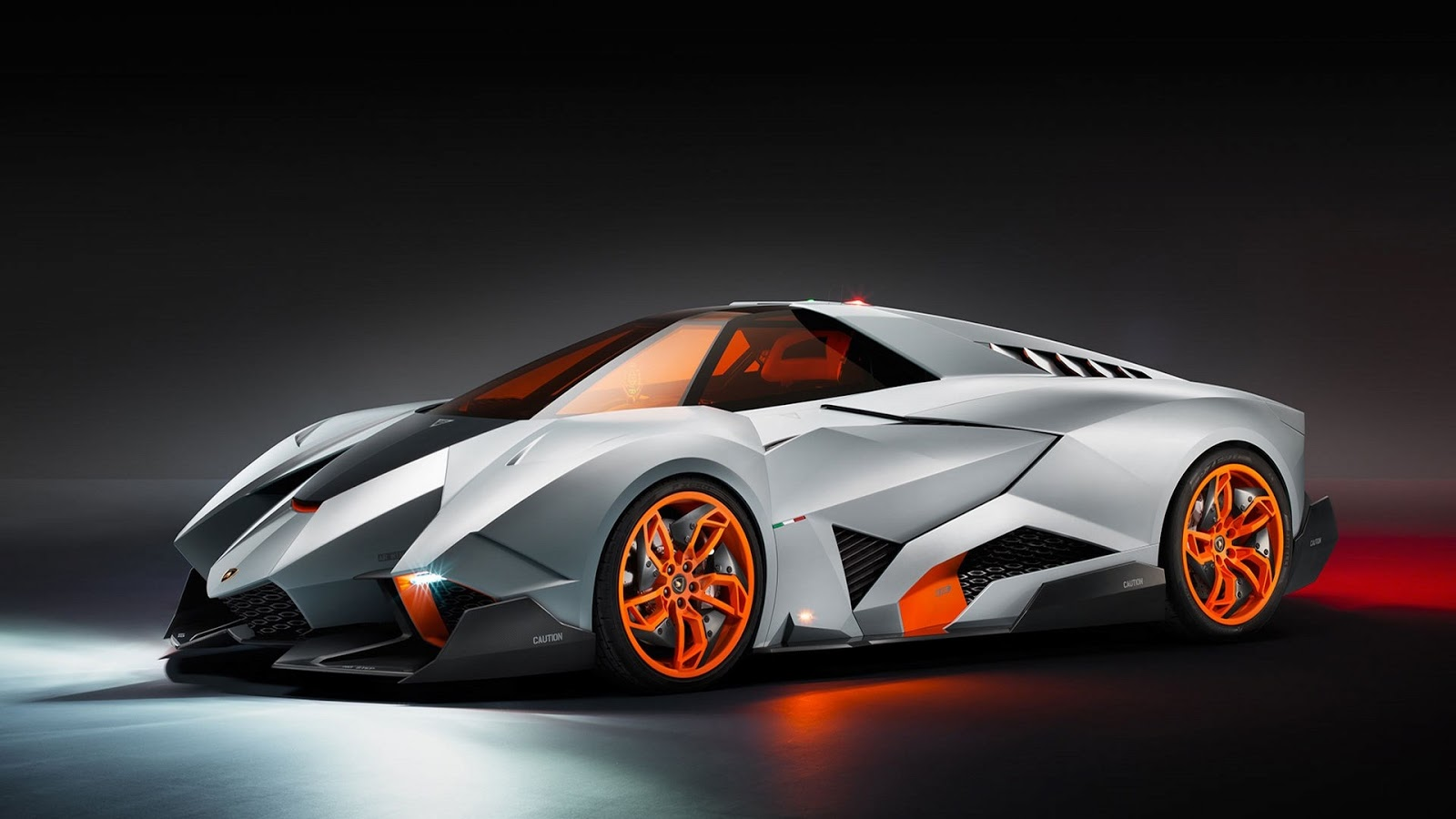 Lamborghini Egoista Hd 1080p Resim Hd Wallpapers