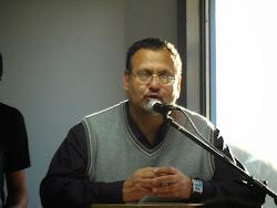 Prof.Luis Vega Vergara.