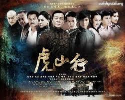 Hổ Sơn Hành - Ho Son Hanh Vtv2