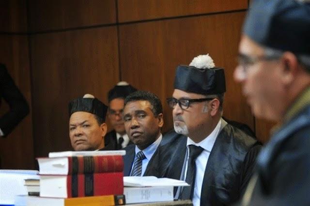 Reinician caso contra Félix Bautista