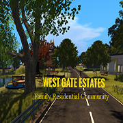 West Gate Estates.
