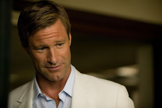 the rum diary aaron eckhart