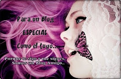 Premio blog especial