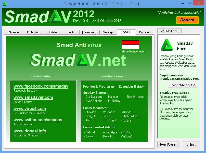 free download software smadav 2013