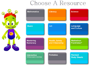 Studyladder, an online learning resource for primary and ...