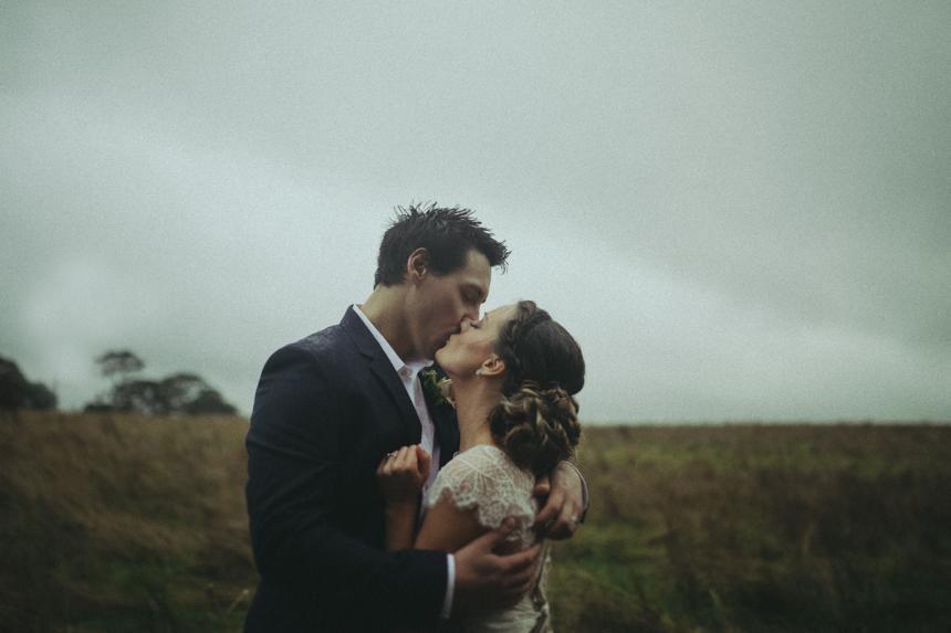 trentham wedding