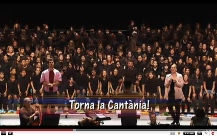 http://www.tv3.cat/videos/5054131/Cantania-a-Sant-Cugat