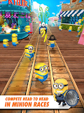 Despicable Me: Minion Rush Running Gameplay