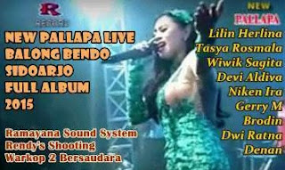 New Pallapa Live Balongbendo Sidoarjo 2015