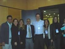 Dr.Kamran Barin-EUA, eu e amigos