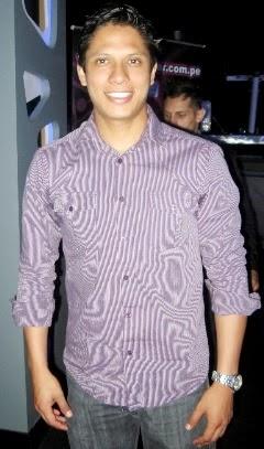 André Silva con una linda sonrisa