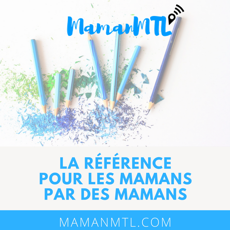 Mamamtl - La référence pour les mamans par des mamans