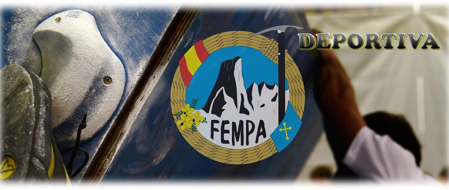 Fempa Deportiva