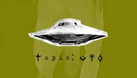 Topic UFO Video Special