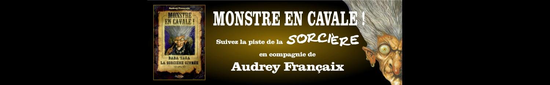 Audrey Françaix