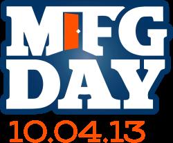 MFG Day 2014