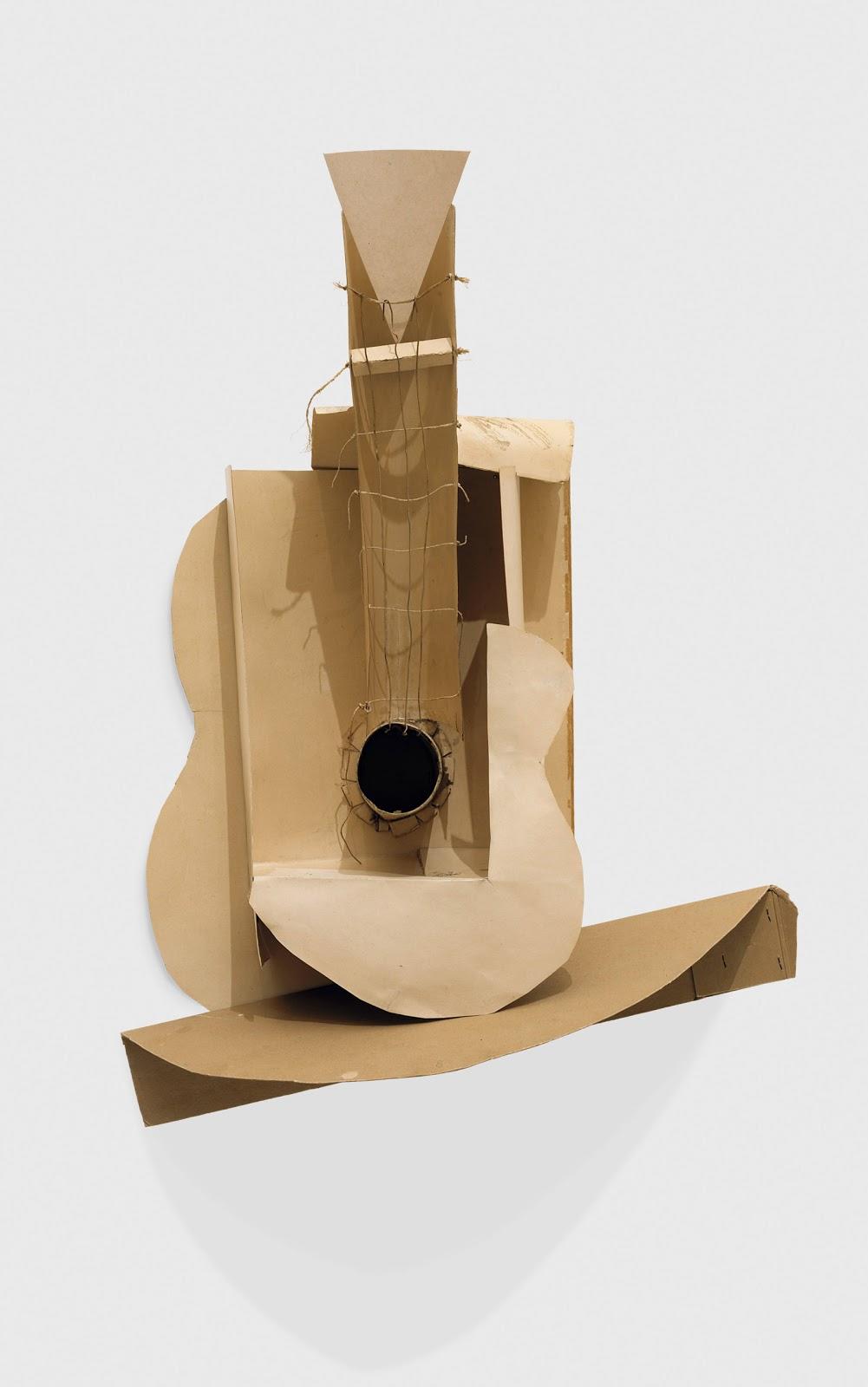 Preguntas de arte qu es un ensamblaje art stico for Que es un luthier