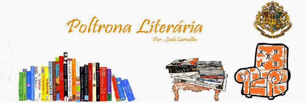 Poltrona Literária
