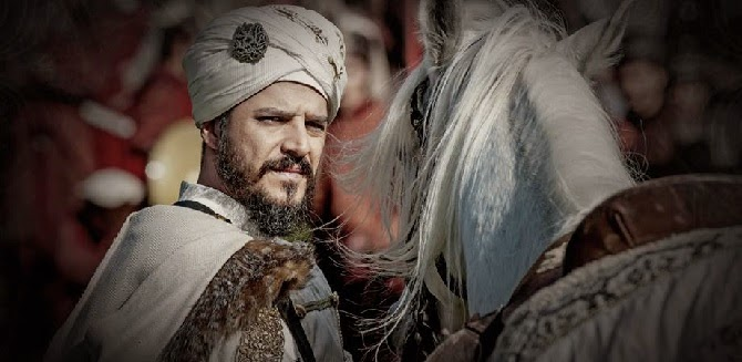 Suleyman Magnificul episodul 141