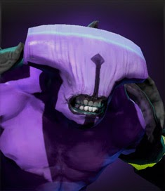 Faceless Void Guia DotA 2