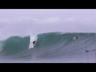 Cloudbreak Session Volcom Fiji Pro 2012
