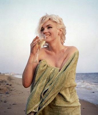 Marilyn Monroe'nun son fotoğrafları