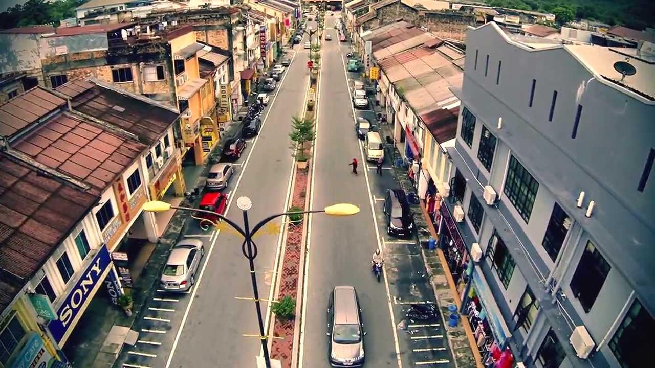 About Tg Malim, Perak