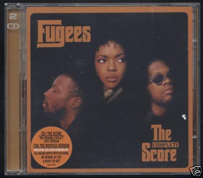 Fugees – The Complete Score (2xCD) (2001) (320 kbps)