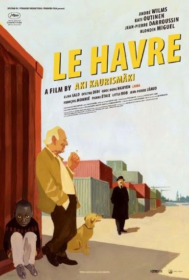 Cảng Havre