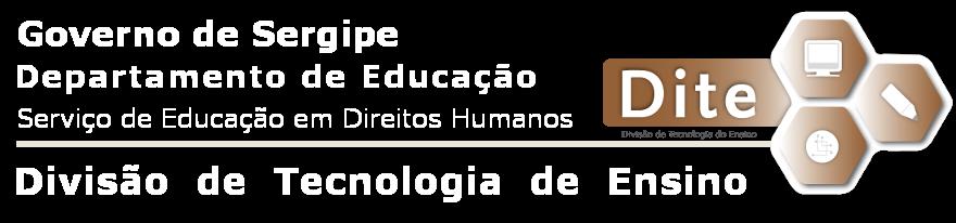Divisão de Tecnolgia da Educação
