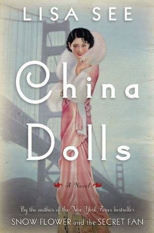 Lisa See, China Dolls