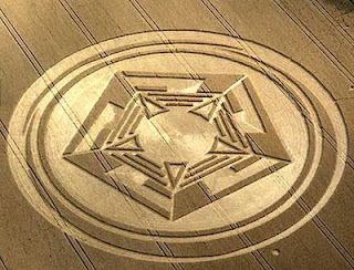Sacred star tetrahedron