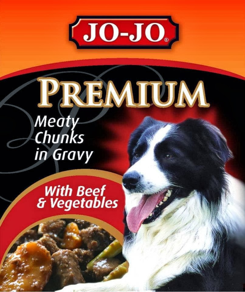 Dog food you can trust