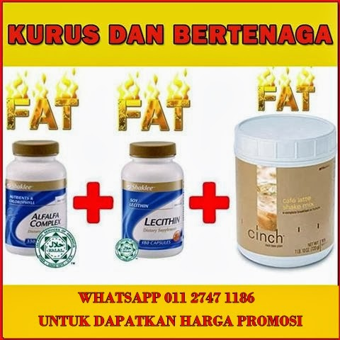 Burn The FAT !!!