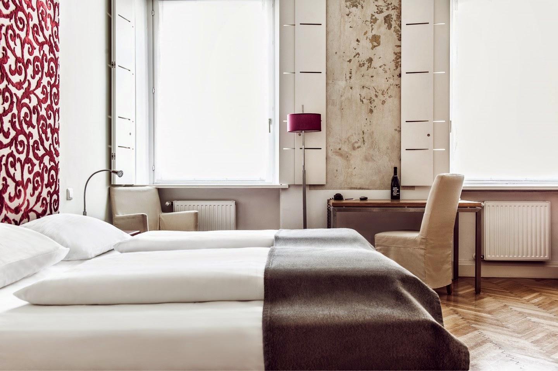 Hotel Wietzer