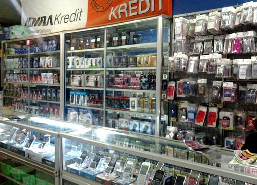 Central Cellular Toko Handphone Termurah di Trenggalek