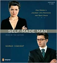 Self-Made Man book cover