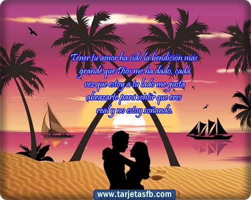 tarjetas de amor para enviar gratis: