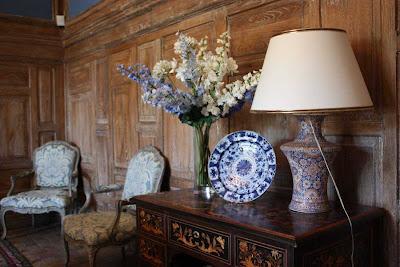 Castelo de La Rochefoucauld: a história memorizada de uma família milenar