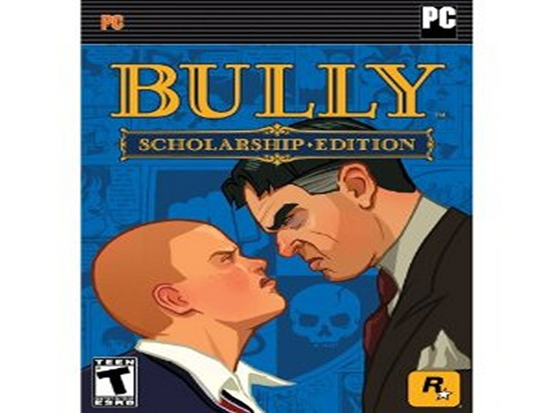 My Tech Site: Download Bully Scholarship Edition [PC GAME]