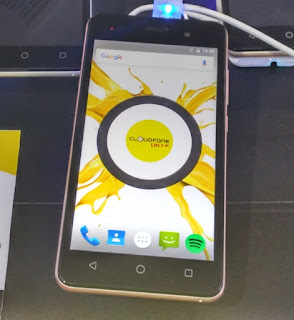 CloudFone Thrill HD Announced, 5-inch HD Quad Core Marshmallow for Php2,999