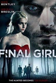 Final Girl 2015