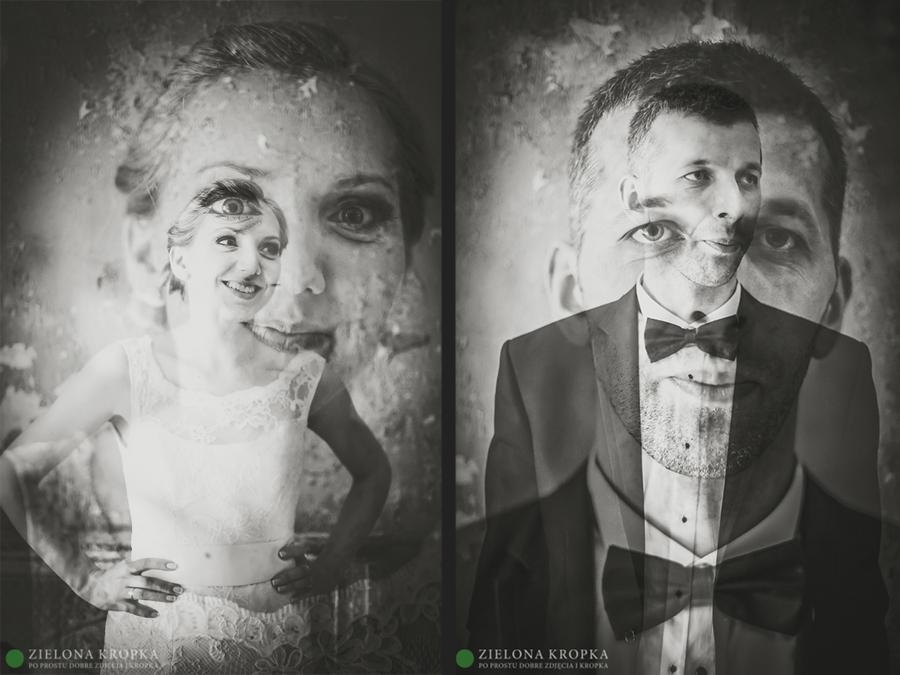 fotografia andrychów zielona kropka, zdjęcia za ślubu w Andrychowie